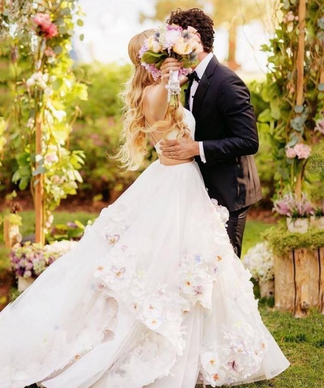 Belle The Magazine On Instagram Wedding Kiss Goals Via Photographer Chardphoto 2513553