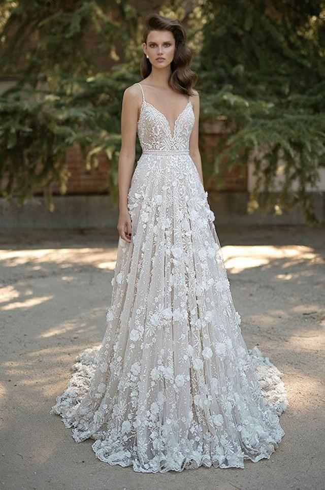 wedding photo - Berta, Spring 2016