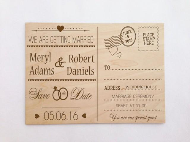 dating post card