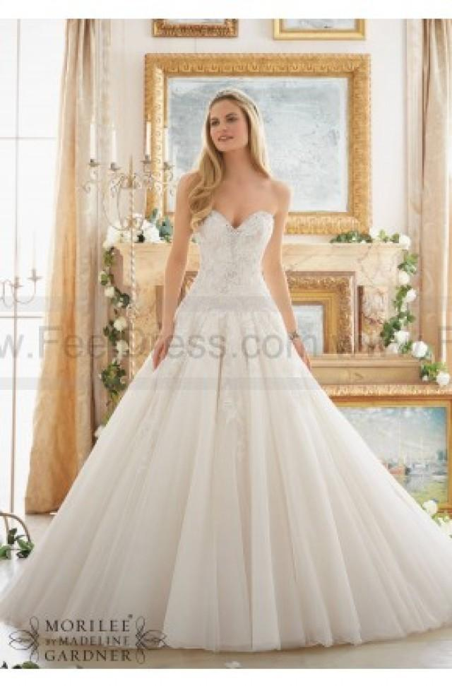 Cheap Mori Lee Wedding Dresses Bridesmaid Dresses