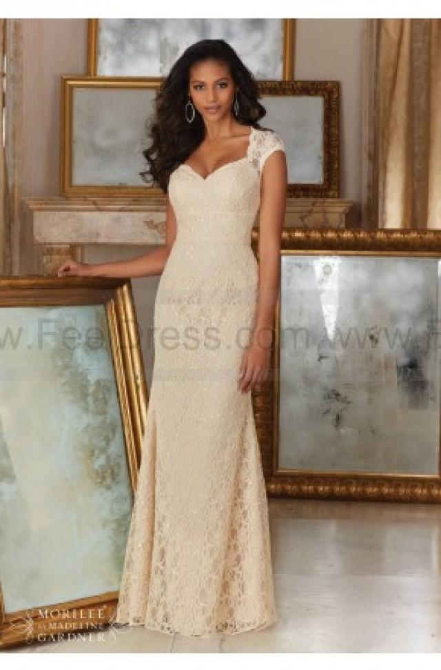 wedding photo - Mori Lee Bridesmaids Dress Style 143