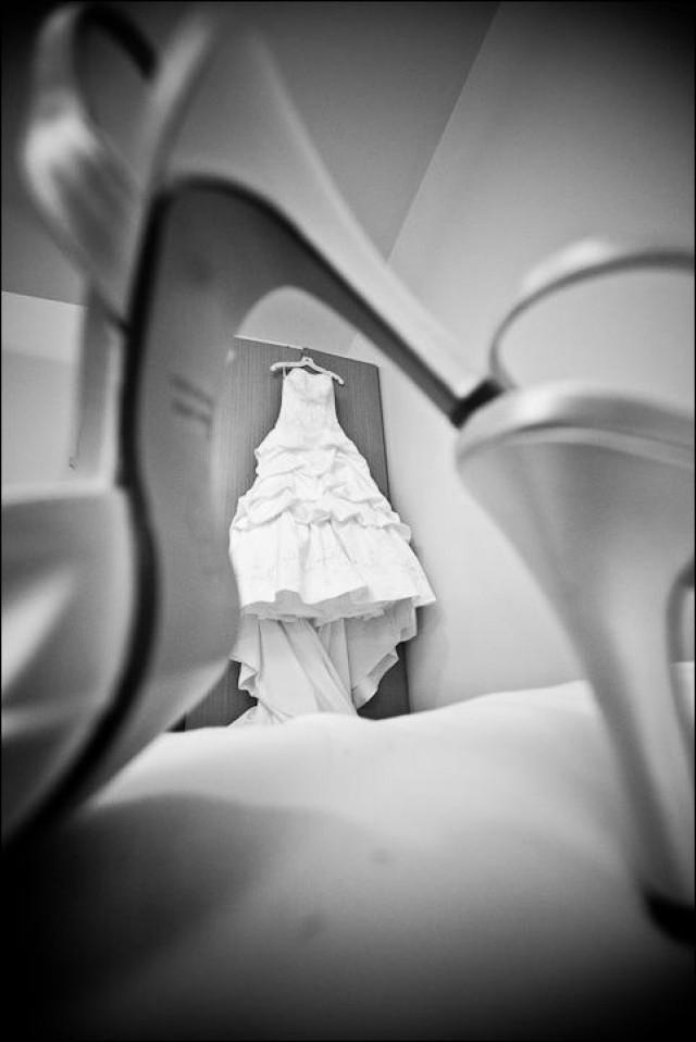 wedding photo - Fantastic Photoshoot for Wedding