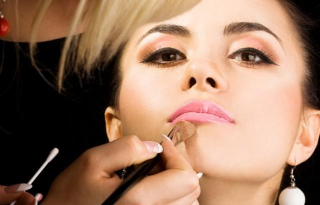 wedding photo - The Latest Makeup Tips and Ideas
