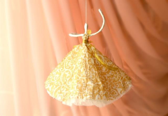 Wedding decor ballerina for home decor party decor wedding for Aana decoration wedding accessories
