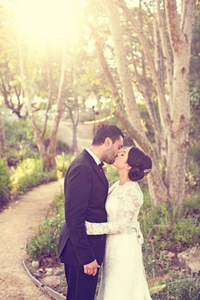 wedding photo - Persian Wedding Featuring Rustic, Elegant Decor