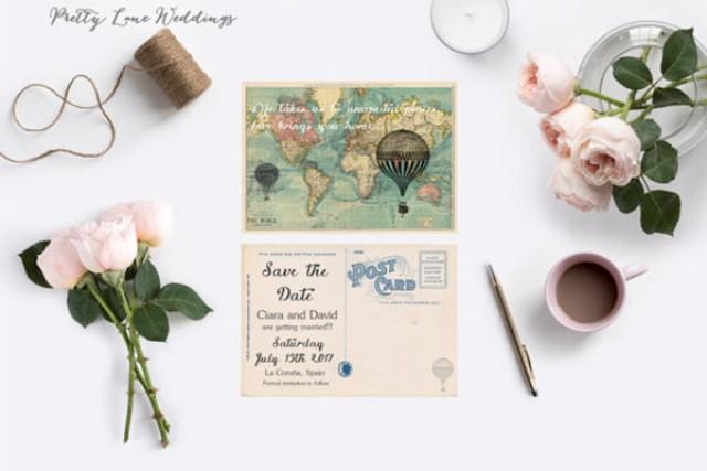 20 idee handmade per un matrimonio a tema viaggi wedding for Idee per temi argomentativi