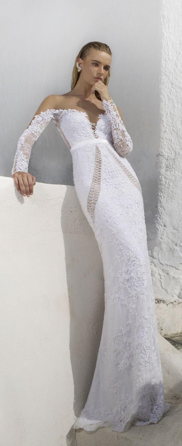 Bridal Trends Off The Shoulder Wedding Dresses 2535259