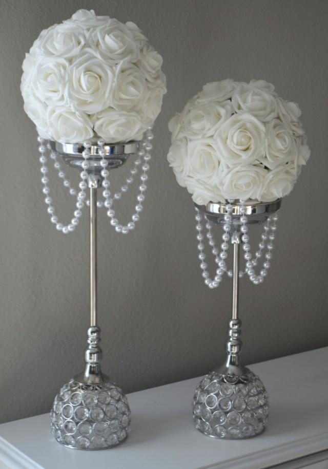 You searched for: wedding flower balls! Etsy is the home to thousands of handmade, vintage, and one-of-a-kind products and gifts related to your search. No matter what you're looking for or where you are in the world, our global marketplace of sellers can help you .