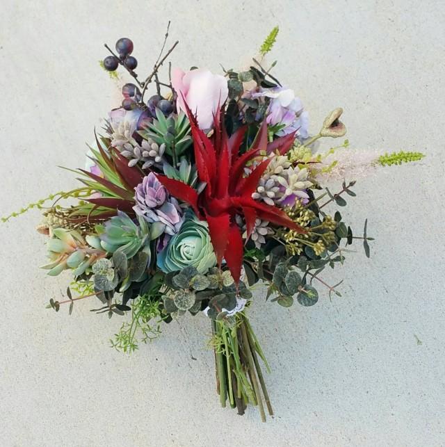 Wedding Flowers Artificial : Bridal bouquets bouquet wedding