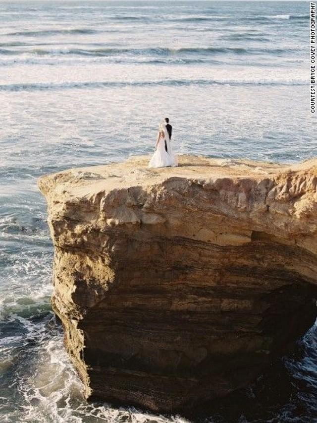 wedding photo - Kellie & Dave
