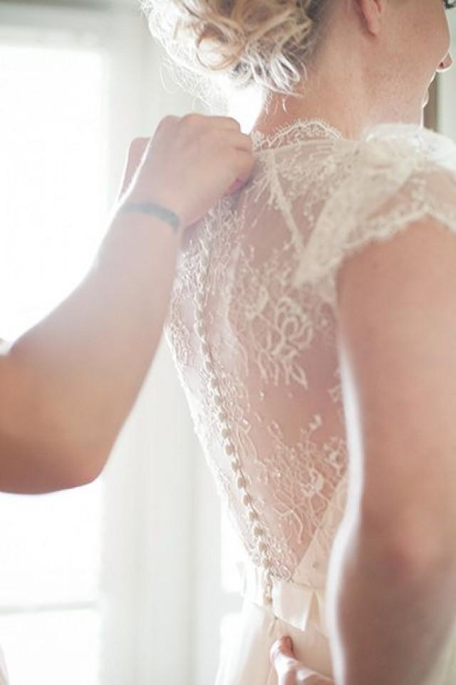 Jenny cleary wedding
