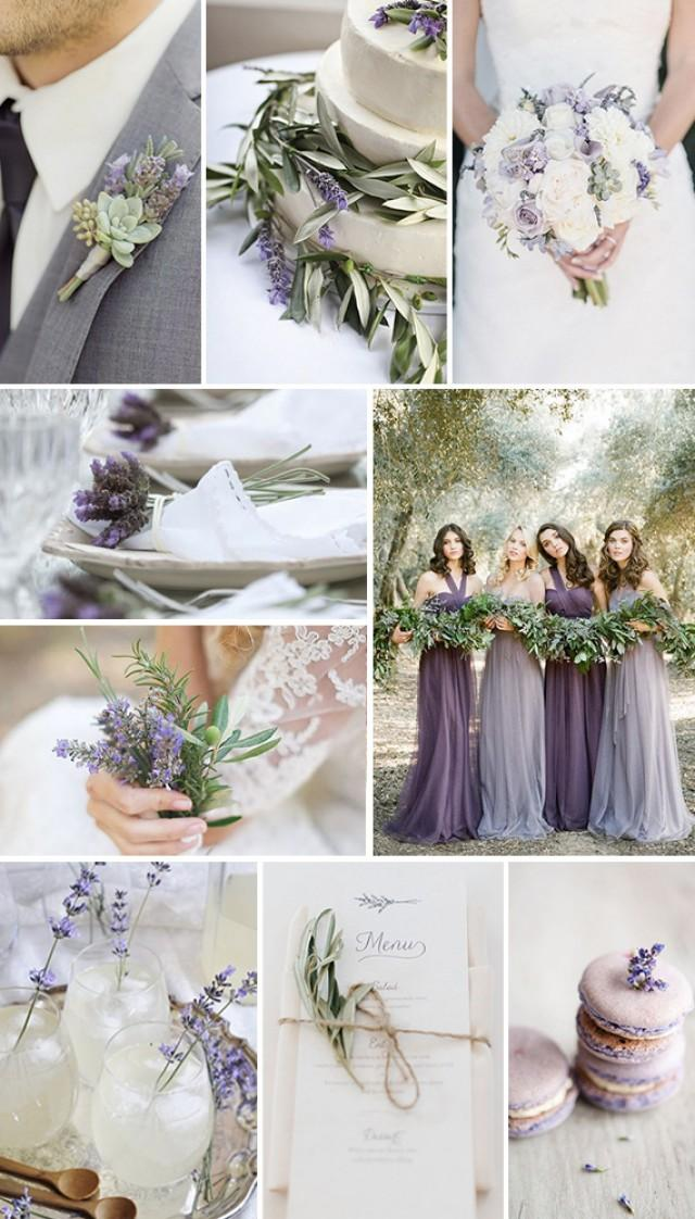 lavender amp sage wedding inspiration wedding friends