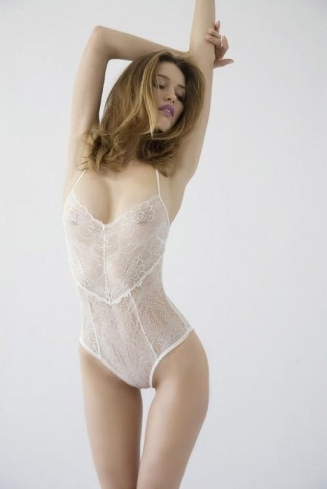 Lingerie - Hot And Sexy Lingerie #2539142 - Weddbook