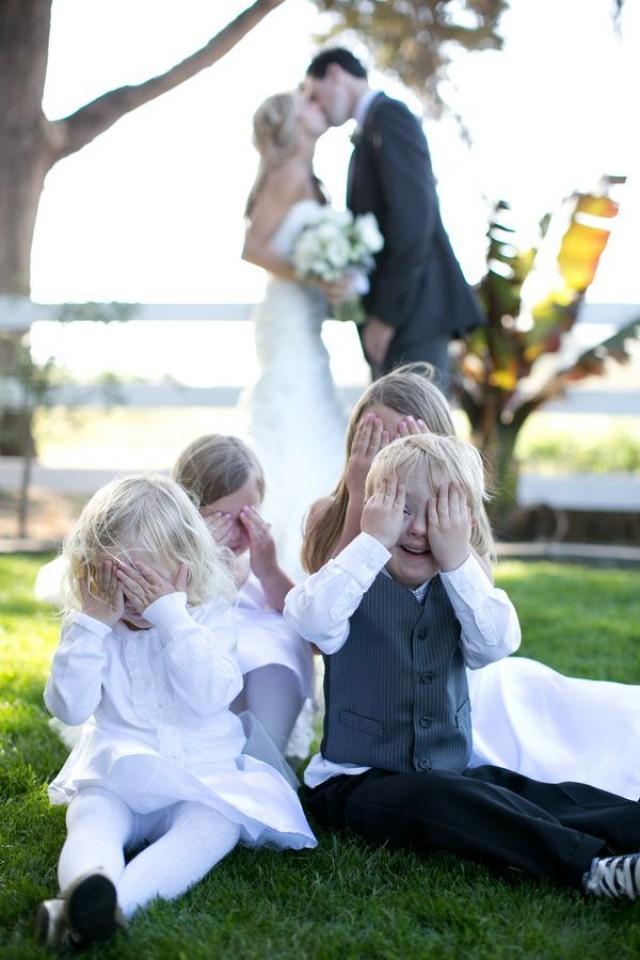 wedding photo - 32 Insanely Fun Wedding Photo Ideas You'll Want To Copy