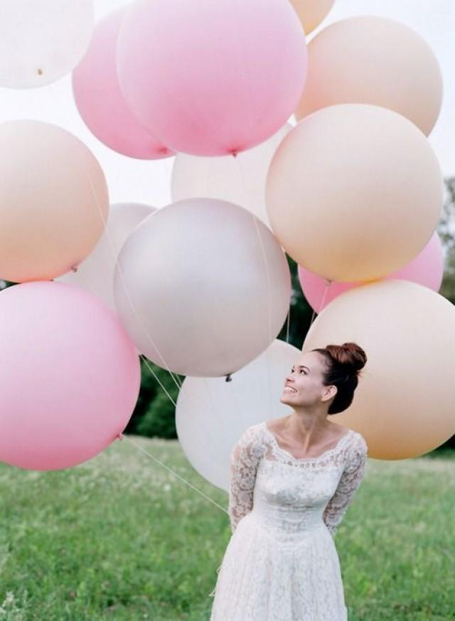 wedding photo - What Is Your Wedding Palette Going To Be? - Weddingbee