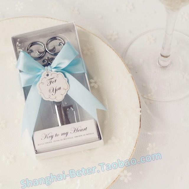 bride bomboniere wj095 key wine bottle opener souvenir favor bridesmaids 2543929 weddbook. Black Bedroom Furniture Sets. Home Design Ideas