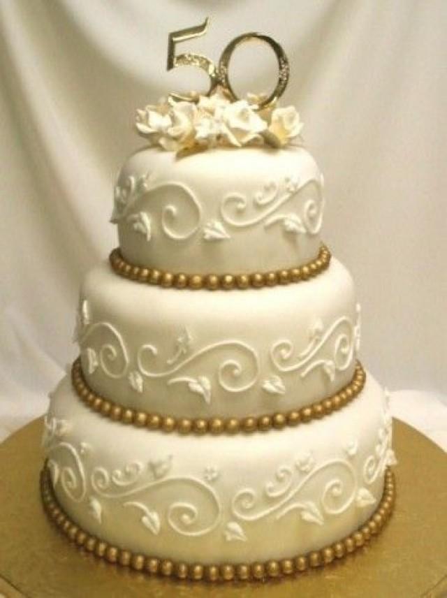 Wedding Cakes #101 - Weddbook