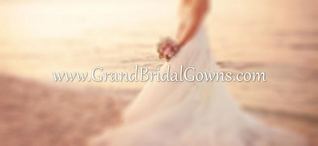 wedding photo - Quality Bridal Gowns With The Best Price In Our Store For Sale
