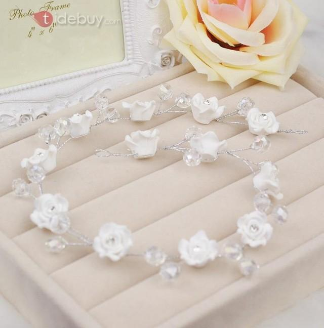 wedding photo - Hair Pin