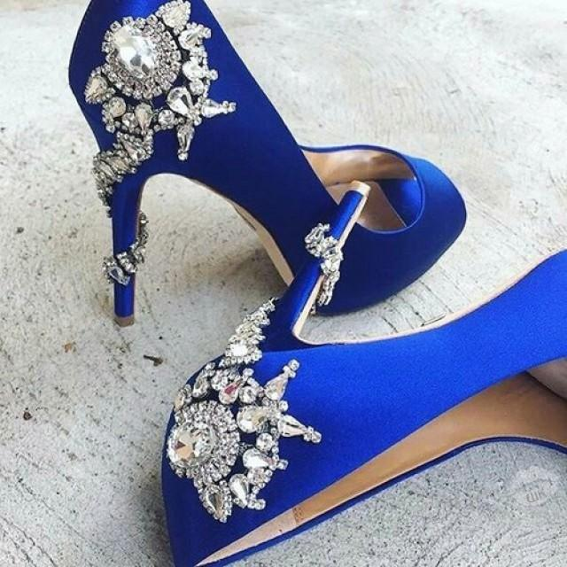 wedding photo - Platform Shoes