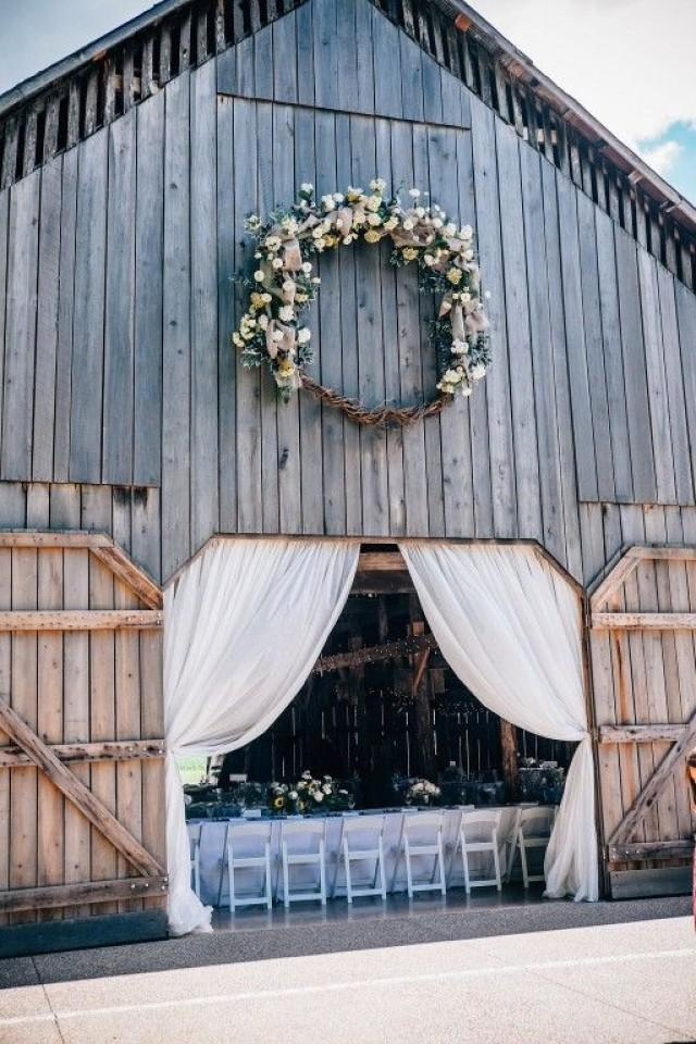 Ideas top wedding barns in the usa 2553205 weddbook for Top wedding venues in usa
