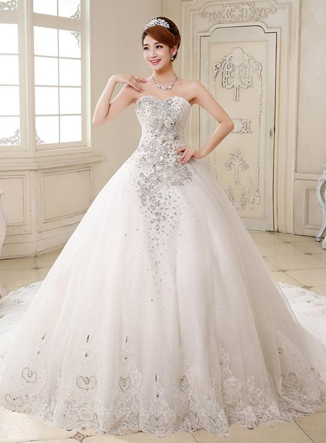 wedding photo - Fashion Wedding Dress