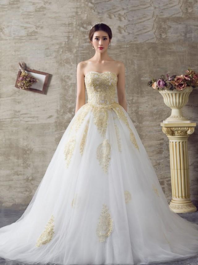 wedding photo - Beautiful Dress
