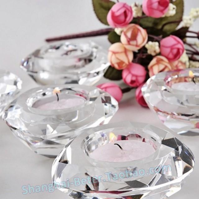 wedding photo - Beter Gifts® Valentine's Day candle Tea Light Holder Practical Wedding Receptions ,Home decor BETER-SJ001