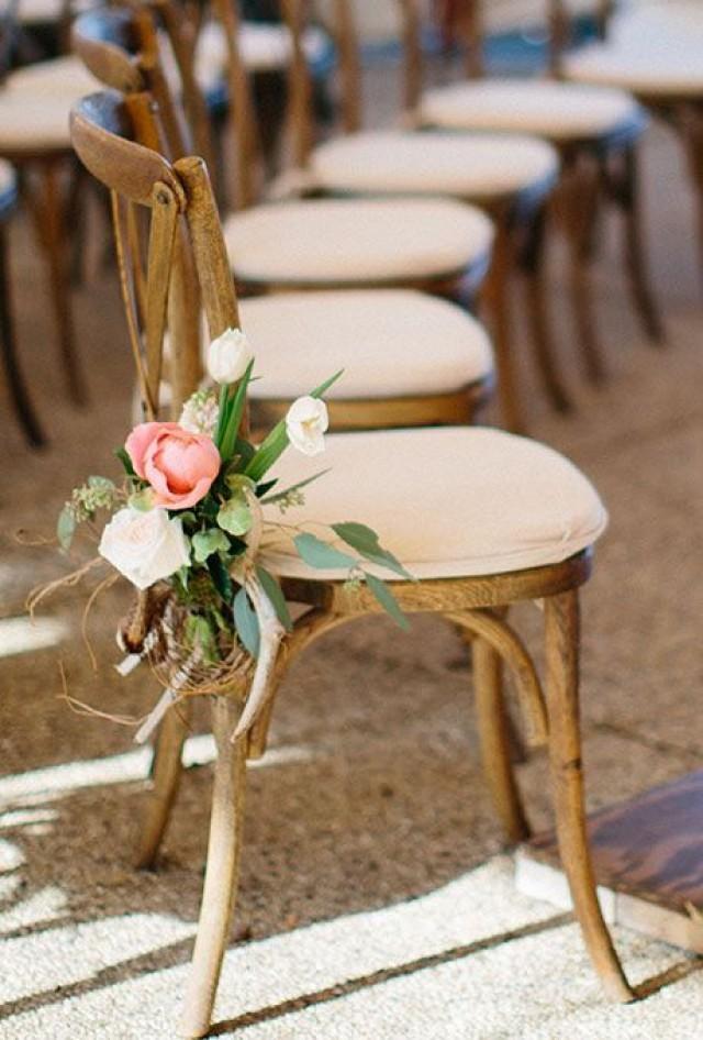 Wedding Ceremony Aisle Decorations