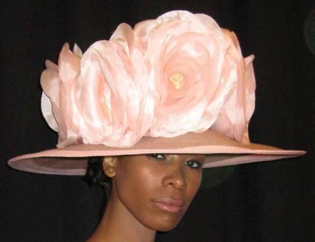Designer hats wedding