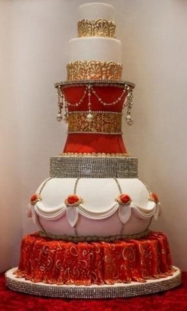 Asian Wedding Cakes Facebook