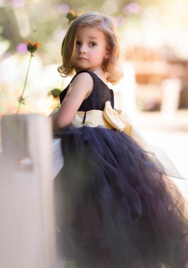 wedding photo - Tiffany Tutu Silk Dress
