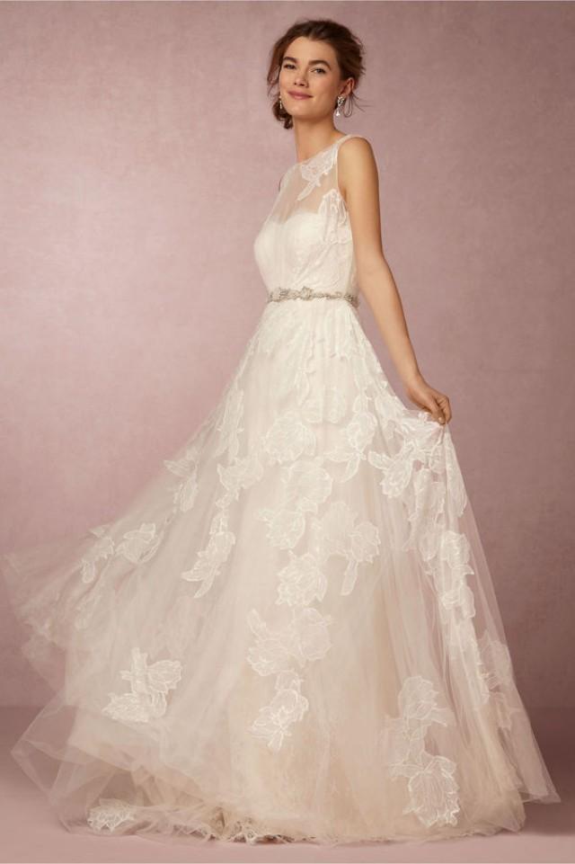 Fleuretta Gown 2565833 Weddbook
