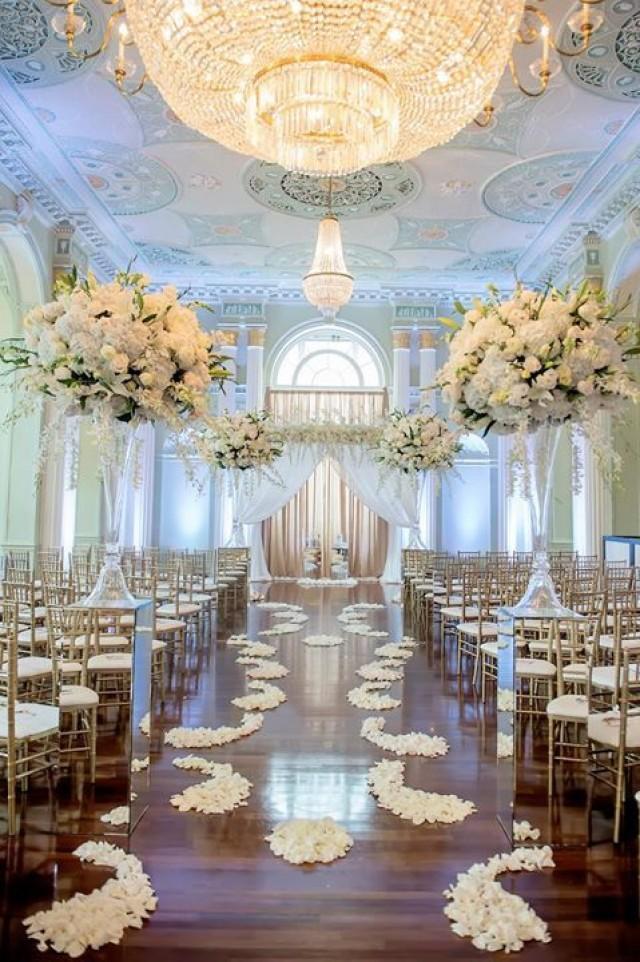Inside Weddings - Timeline Photos