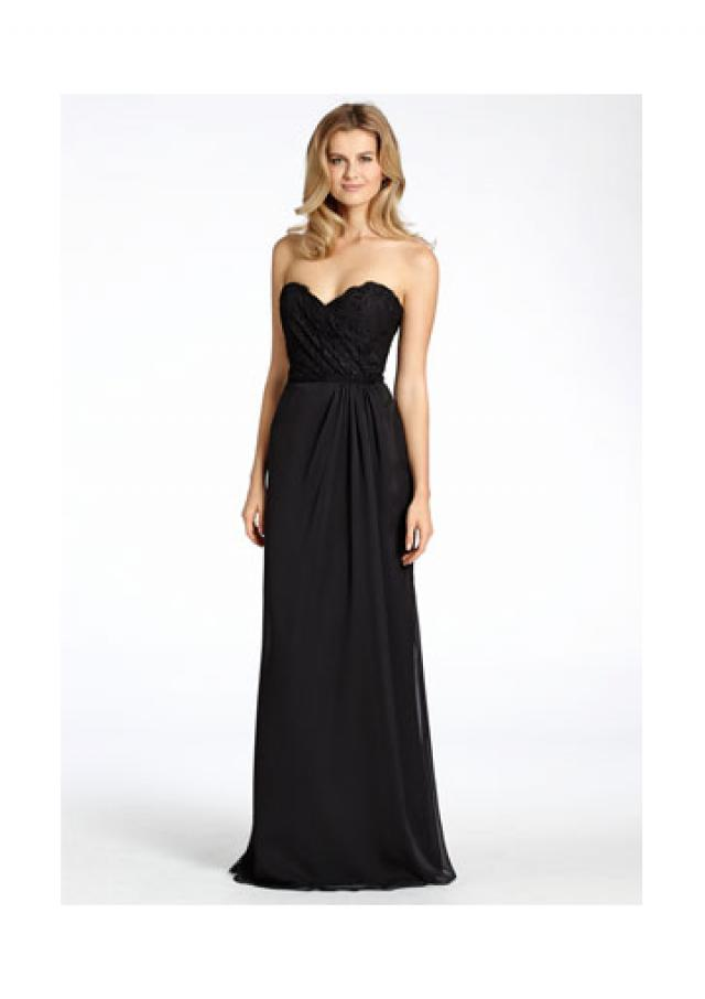 wedding photo - Sleeveless Floor Length Black Sweetheart Zipper Ruched