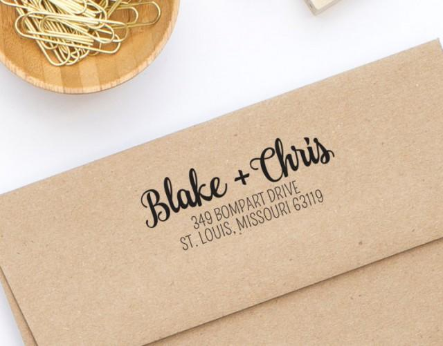 Return Address Wedding Invitations Wedding Design Ideas