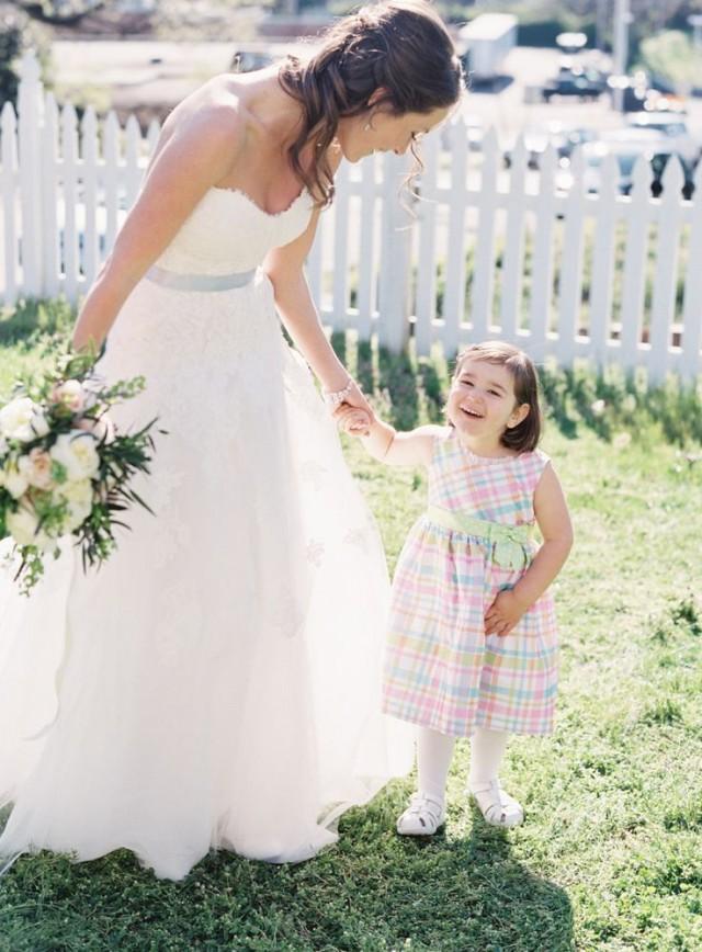 This Elegant Nashville Wedding's Reception Takes Fun To New Levels