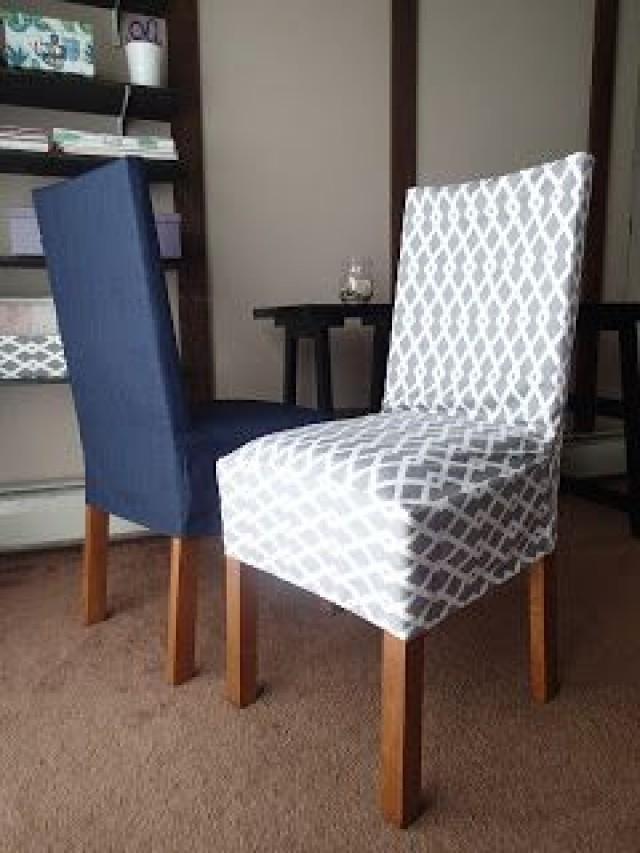 Чехлы на барные стулья своими руками фото выкройки 73