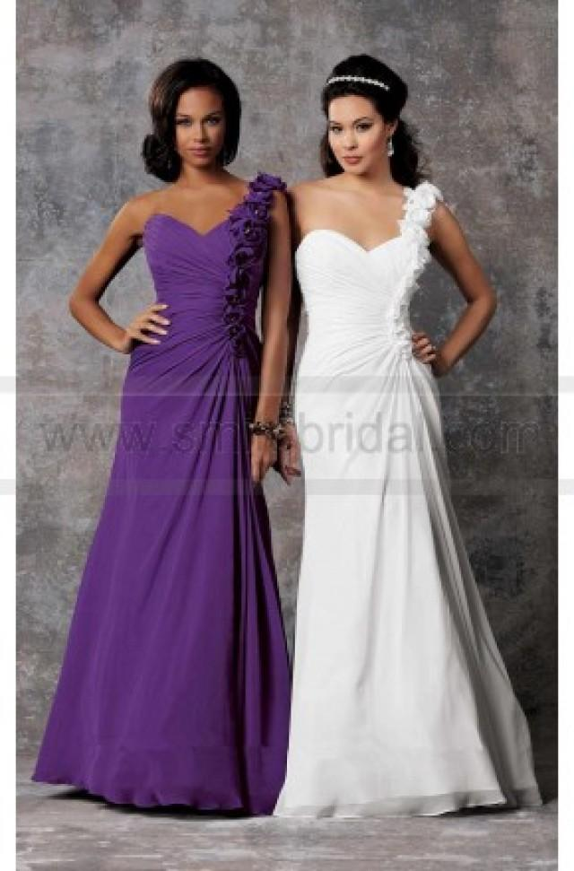 wedding photo - Jordan D580 - Bridesmaid Dresses 2016 - Bridesmaid Dresses