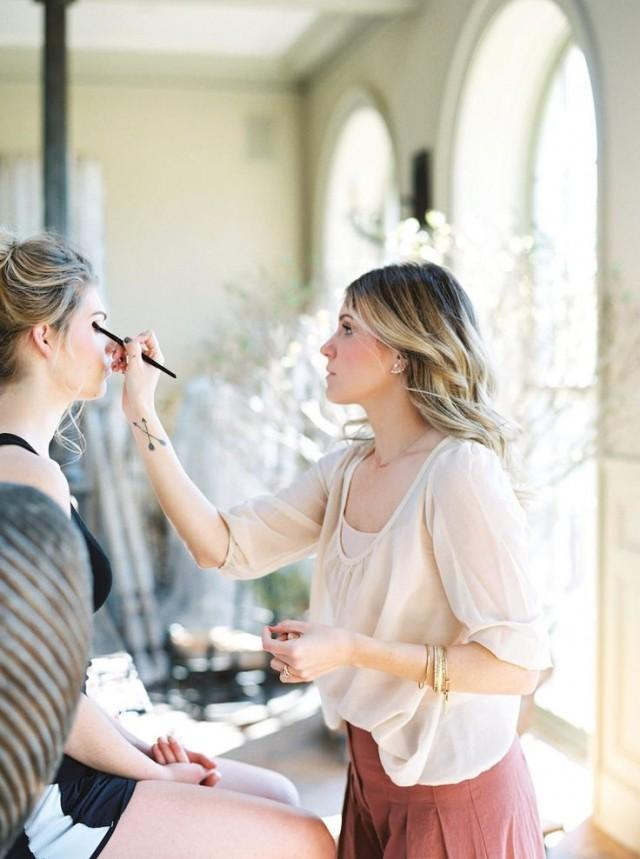wedding photo - Rock Your Everyday Look With True Beauty Marks' Tips!