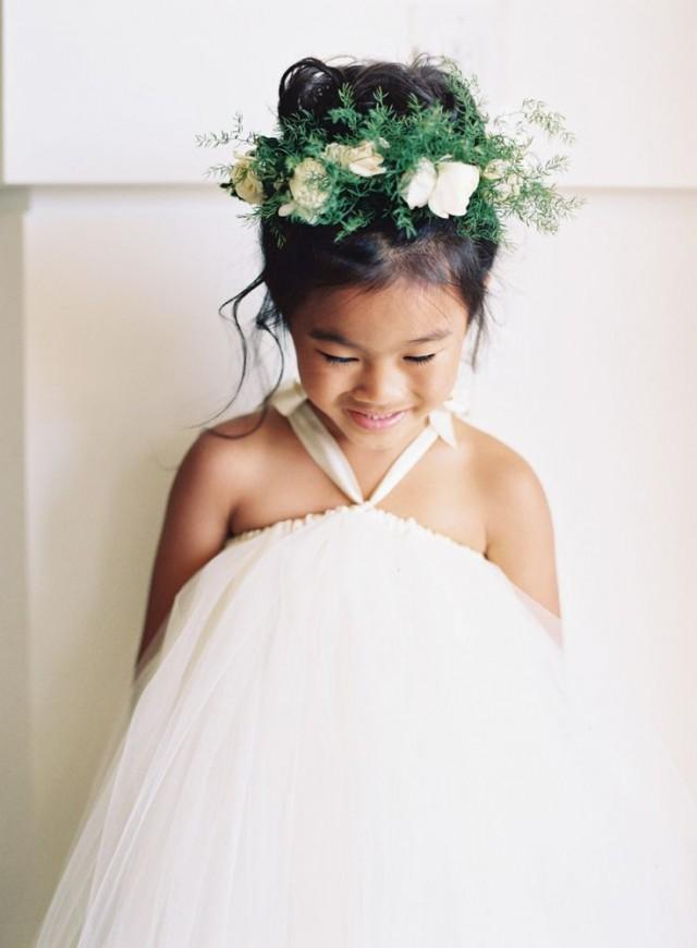 See What Unlikely Source Inspired This Wedding