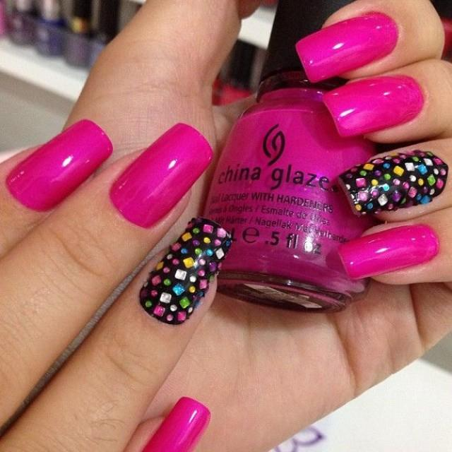Wedding ideas pedicure weddbook dianas nail art manicure pedicure nail polish solutioingenieria Choice Image