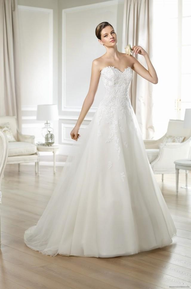 White One Jadira White One Wedding Dresses 2014