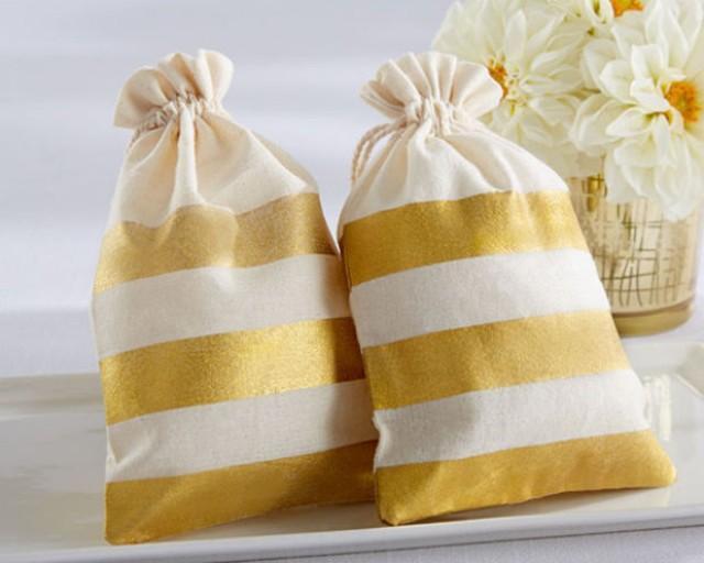 wedding photo - Party Favor Bag/ Wedding Bag