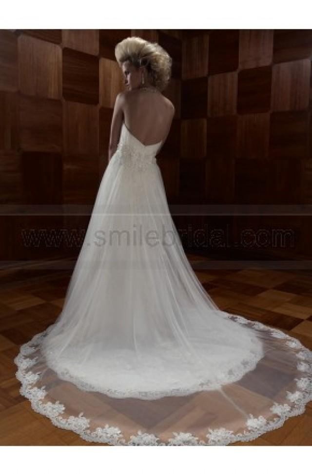 wedding photo - CB Couture Bridal Gown B033 - CB Couture - Wedding Brands