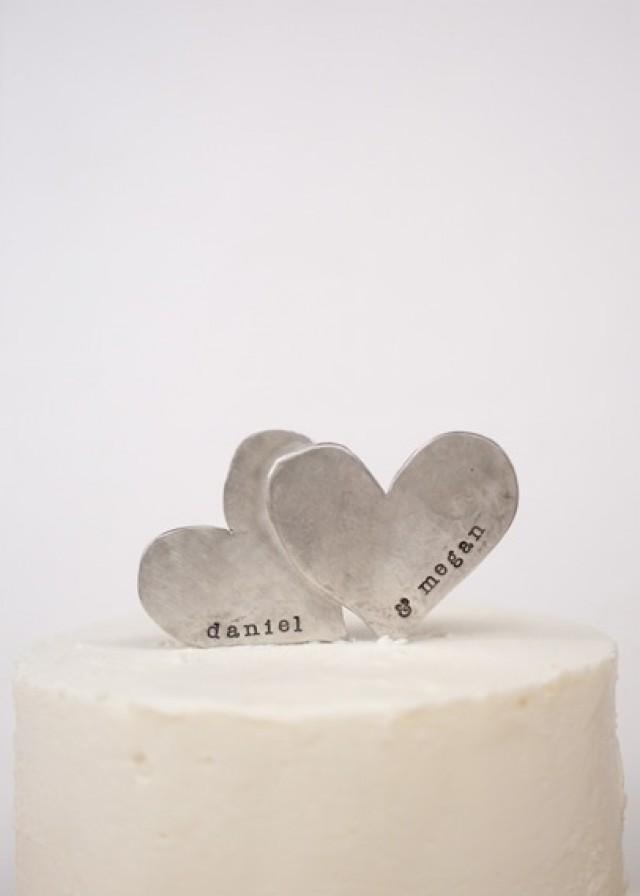 wedding photo - Custom Cake Topper