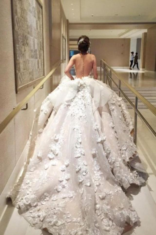 Dress Mark Tumang Wedding Dress Idea 3 2578150 Weddbook