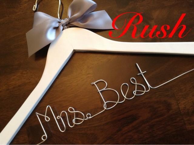... wedding-hanger-name-hanger-personalized-bridal-gift-bride-gift-ideas