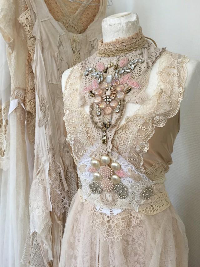 wedding dress extraordinary vintage inspired wedding