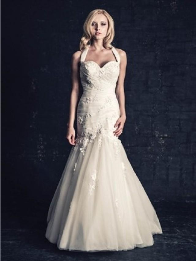 Ella Rosa Wedding Dress Style No Be191 Brand Wedding